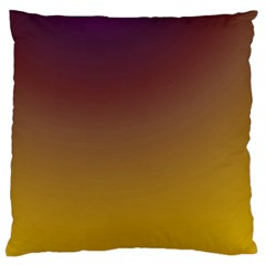 Course Colorful Pattern Abstract Standard Flano Cushion Case (one Side) by Nexatart