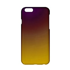 Course Colorful Pattern Abstract Apple Iphone 6/6s Hardshell Case by Nexatart