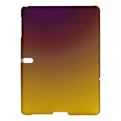 Course Colorful Pattern Abstract Samsung Galaxy Tab S (10 5 ) Hardshell Case  by Nexatart