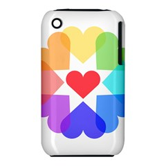 Heart Love Romance Romantic Iphone 3s/3gs