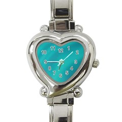 Background Image Background Colorful Heart Italian Charm Watch
