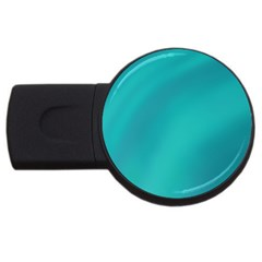 Background Image Background Colorful Usb Flash Drive Round (4 Gb)