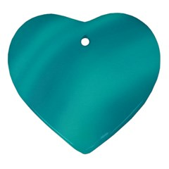 Background Image Background Colorful Heart Ornament (two Sides)