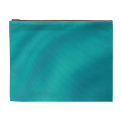 Background Image Background Colorful Cosmetic Bag (xl)