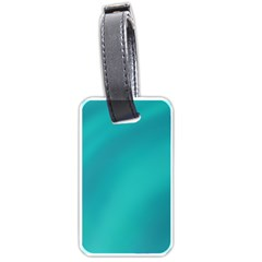 Background Image Background Colorful Luggage Tags (one Side)  by Nexatart