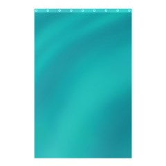 Background Image Background Colorful Shower Curtain 48  X 72  (small)