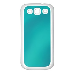 Background Image Background Colorful Samsung Galaxy S3 Back Case (white)
