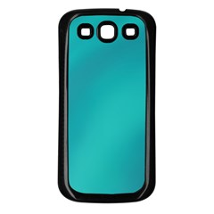 Background Image Background Colorful Samsung Galaxy S3 Back Case (black)