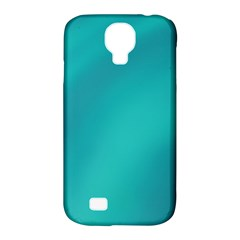 Background Image Background Colorful Samsung Galaxy S4 Classic Hardshell Case (pc+silicone)