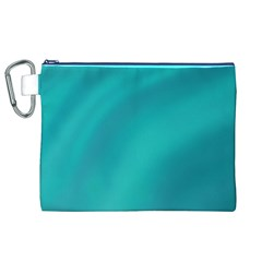 Background Image Background Colorful Canvas Cosmetic Bag (xl) by Nexatart