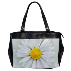 Art Daisy Flower Art Flower Deco Office Handbags