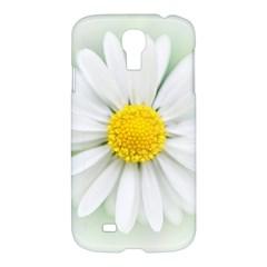 Art Daisy Flower Art Flower Deco Samsung Galaxy S4 I9500/i9505 Hardshell Case