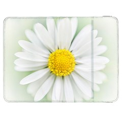 Art Daisy Flower Art Flower Deco Samsung Galaxy Tab 7  P1000 Flip Case