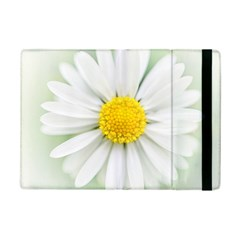 Art Daisy Flower Art Flower Deco Ipad Mini 2 Flip Cases by Nexatart