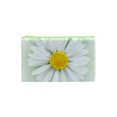 Art Daisy Flower Art Flower Deco Cosmetic Bag (xs)