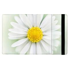 Art Daisy Flower Art Flower Deco Apple Ipad Pro 12 9   Flip Case