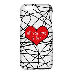 Love Abstract Heart Romance Shape Apple Iphone 6 Plus/6s Plus Hardshell Case
