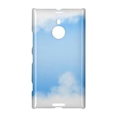 Sky Cloud Blue Texture Nokia Lumia 1520