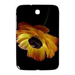 Ranunculus Yellow Orange Blossom Samsung Galaxy Note 8 0 N5100 Hardshell Case