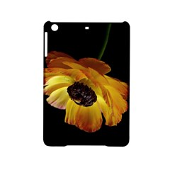 Ranunculus Yellow Orange Blossom Ipad Mini 2 Hardshell Cases by Nexatart