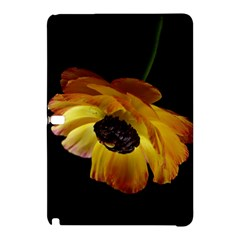Ranunculus Yellow Orange Blossom Samsung Galaxy Tab Pro 12 2 Hardshell Case by Nexatart