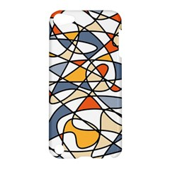 Abstract Background Abstract Apple Ipod Touch 5 Hardshell Case