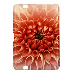 Dahlia Flower Joy Nature Luck Kindle Fire Hd 8 9  by Nexatart