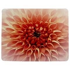 Dahlia Flower Joy Nature Luck Jigsaw Puzzle Photo Stand (rectangular)