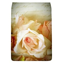 Roses Vintage Playful Romantic Flap Covers (s)