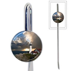 Lighthouse Beacon Light House Book Mark