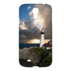 Lighthouse Beacon Light House Samsung Galaxy S4 I9500/i9505 Hardshell Case