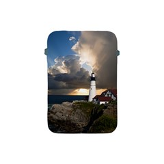 Lighthouse Beacon Light House Apple Ipad Mini Protective Soft Cases