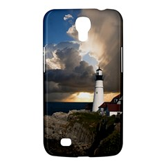 Lighthouse Beacon Light House Samsung Galaxy Mega 6 3  I9200 Hardshell Case