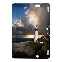 Lighthouse Beacon Light House Kindle Fire Hdx 8 9  Hardshell Case