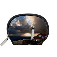 Lighthouse Beacon Light House Accessory Pouches (small)
