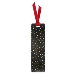 Grunge Pattern Black Triangles Small Book Marks