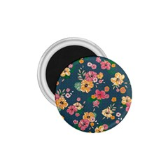 Aloha Hawaii Flower Floral Sexy 1 75  Magnets by Mariart