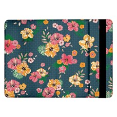Aloha Hawaii Flower Floral Sexy Samsung Galaxy Tab Pro 12 2  Flip Case by Mariart