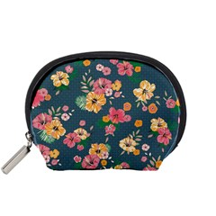 Aloha Hawaii Flower Floral Sexy Accessory Pouches (small)  by Mariart