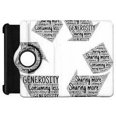 Recycling Generosity Consumption Kindle Fire Hd 7