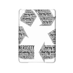 Recycling Generosity Consumption Ipad Mini 2 Hardshell Cases