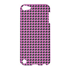 Pattern Grid Background Apple Ipod Touch 5 Hardshell Case