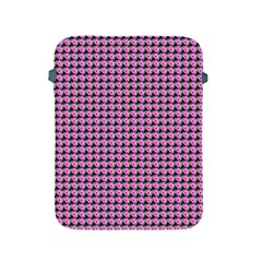 Pattern Grid Background Apple Ipad 2/3/4 Protective Soft Cases by Nexatart