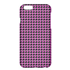 Pattern Grid Background Apple Iphone 6 Plus/6s Plus Hardshell Case