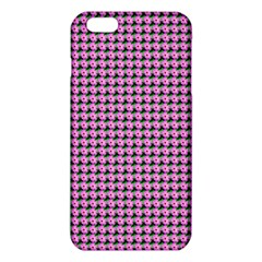 Pattern Grid Background Iphone 6 Plus/6s Plus Tpu Case