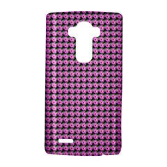 Pattern Grid Background Lg G4 Hardshell Case
