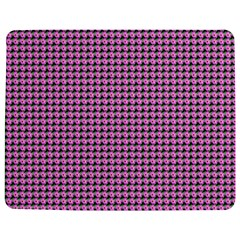 Pattern Grid Background Jigsaw Puzzle Photo Stand (rectangular) by Nexatart