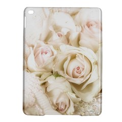 Pastel Roses Antique Vintage Ipad Air 2 Hardshell Cases