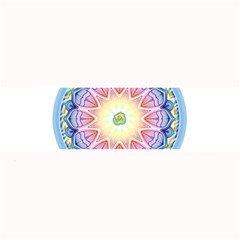 Mandala Universe Energy Om Large Bar Mats