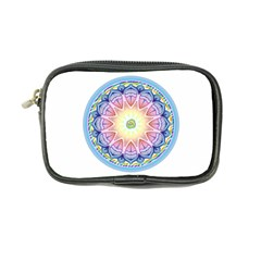 Mandala Universe Energy Om Coin Purse